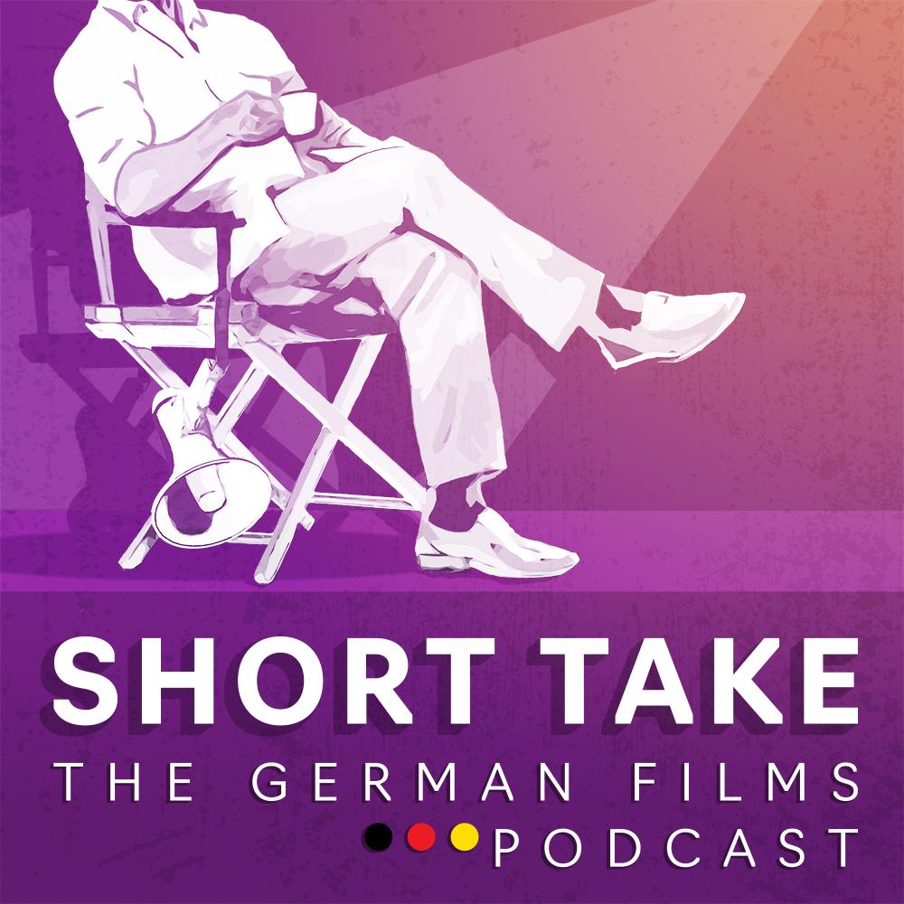 Short Take Podcast Cover Designn